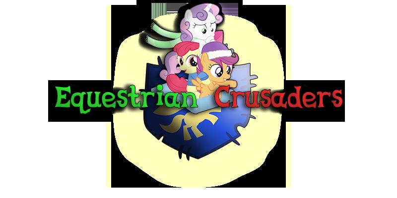 Equestrian Crusaders